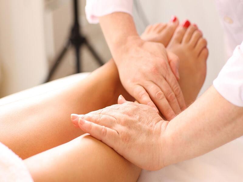 Manualna terapija in masaže Bruno Modno frizerstvo Frizerski salon Yvonne Limfna drenaža