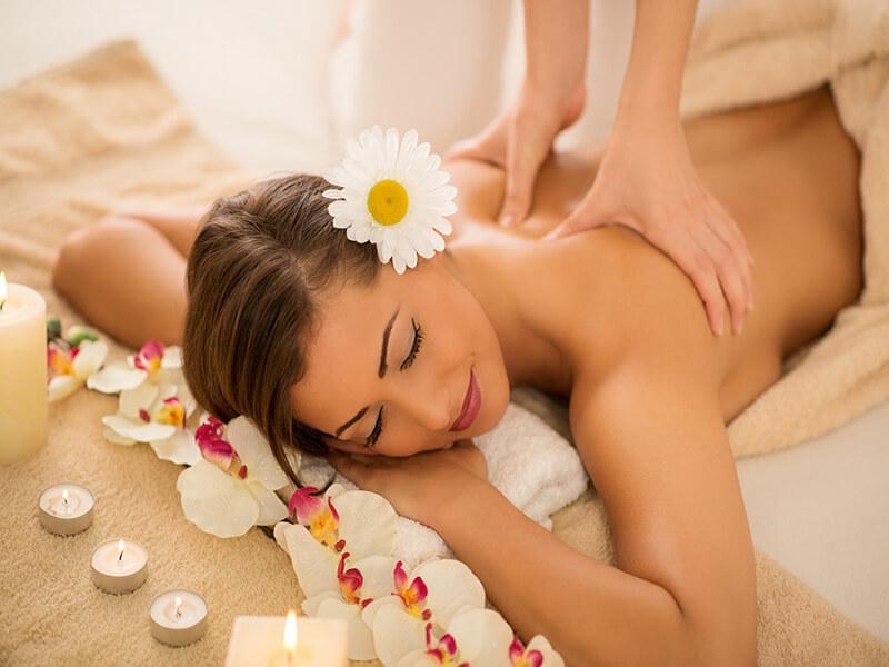 Manualna terapija in masaže Bruno Modno frizerstvo Frizerski salon Yvonne Lomi Lomi havajska masaža 2