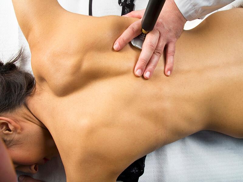 Manualna terapija in masaže Bruno Modno frizerstvo Frizerski salon Yvonne Tecar terapija 8