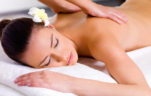 Tui-na – kitajska terapevtska masaža