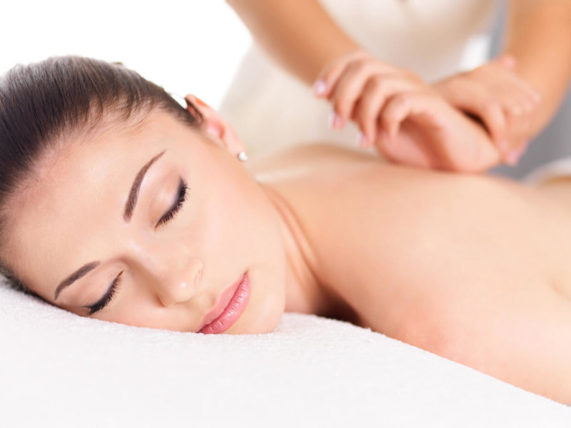 Terapevtske masaže Bruno - predstavitev