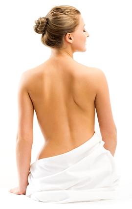 Terapevtske masaže Bruno - predstavitev - telo