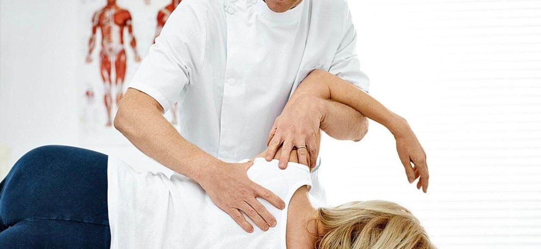yvonne bruno friseurstudio manuelle therapie massage zentrum Wie gut ist eine manuelle Therapie wirklich