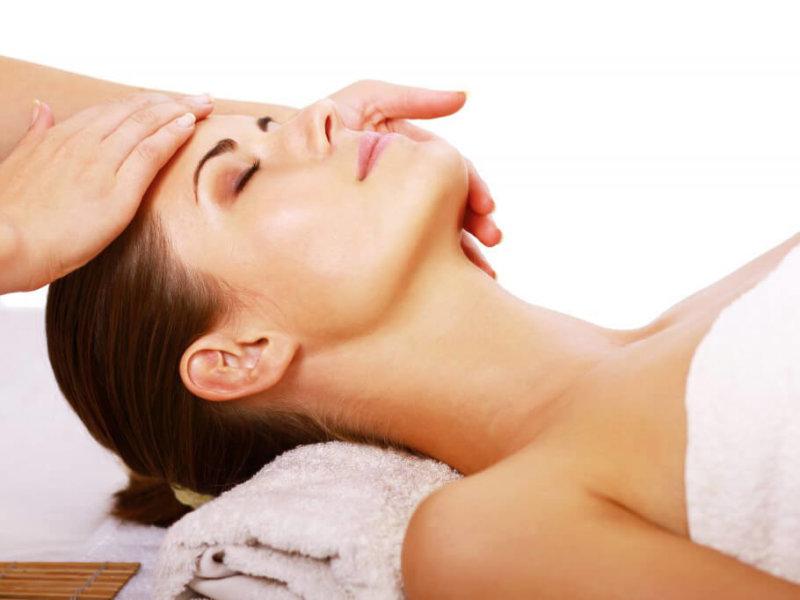 Manualna terapija in masaže Bruno Modno frizerstvo Frizerski salon Yvonne Kraniosakralna terapija 1