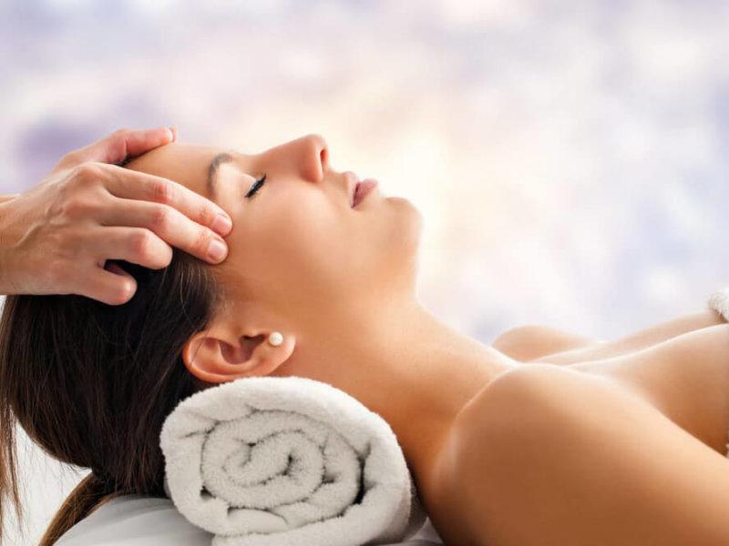 Manualna terapija in masaže Bruno Modno frizerstvo Frizerski salon Yvonne Kraniosakralna terapija 2
