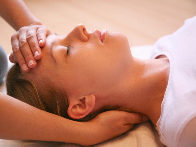 Manualna terapija in masaže Bruno Modno frizerstvo Frizerski salon Yvonne Kraniosakralna terapija 6
