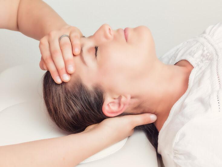 Manualna terapija in masaže Bruno Modno frizerstvo Frizerski salon Yvonne Kraniosakralna terapija 7