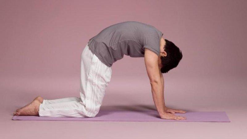 Chiropraktik - Rücken einrenken bei Schmerzen und Blockaden 4