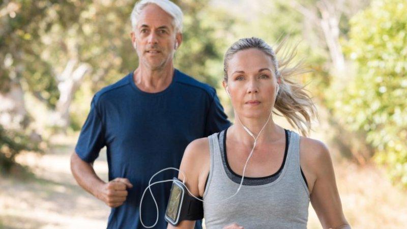 Sportarten, die den Rücken stärken 10