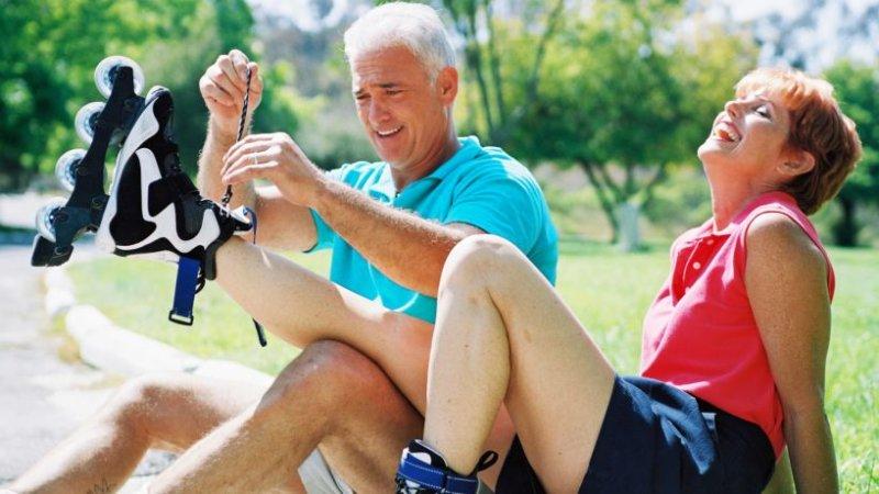 Sportarten, die den Rücken stärken 16