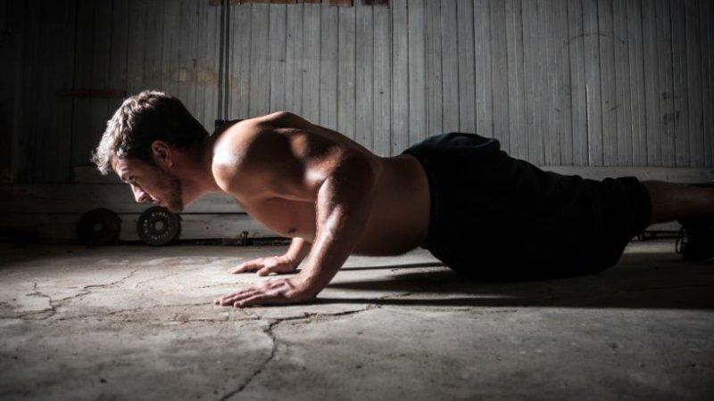 Sportarten, die den Rücken stärken 6