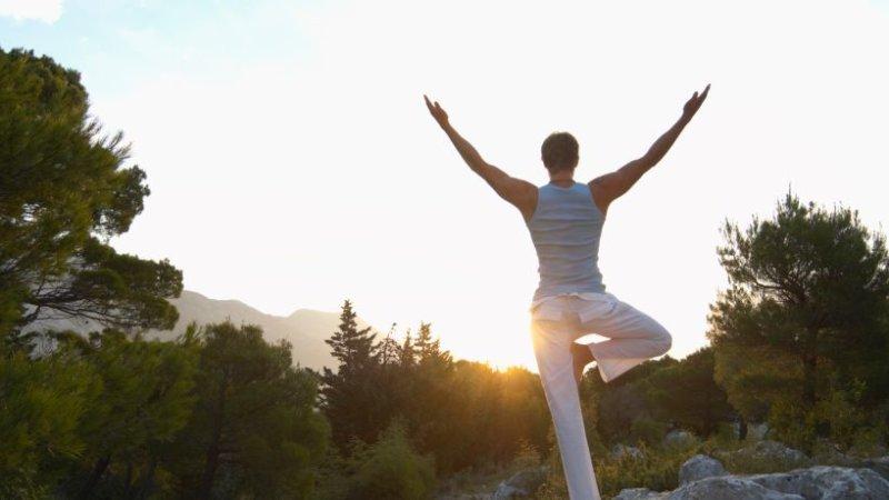 Sportarten, die den Rücken stärken 7