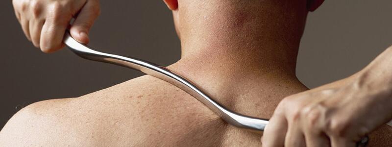 Manualna terapija in masaže Bruno Modno frizerstvo Frizerski salon Yvonne IASTM 2