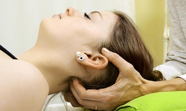 Yvonne Bruno - Cranio Sacral Therapie - Foto 1
